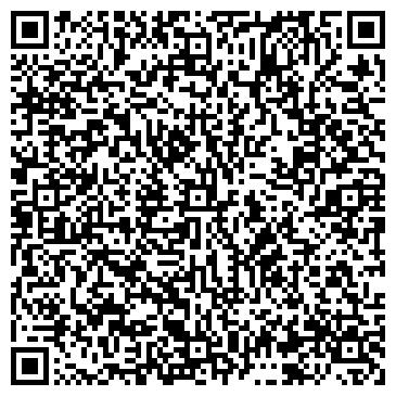 QR-код с контактной информацией организации СМЕНА ДЕТСКИЙ МНОГОПРОФИЛЬНЫЙ КЛУБ