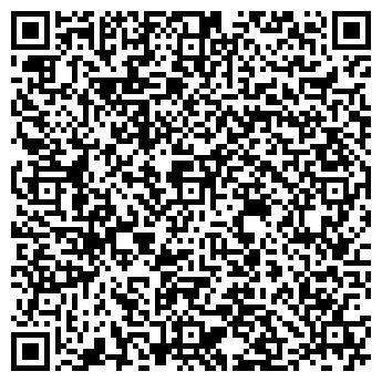 QR-код с контактной информацией организации СОЮЗ МОЛОДЕЖИ ТОМСКИЙ ОБЛАСТНОЙ