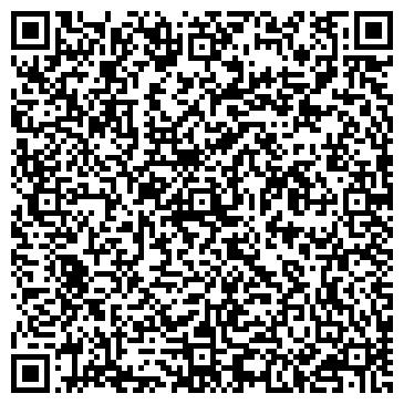QR-код с контактной информацией организации ФАКЕЛ ДОМ ДЕТСТВА И ЮНОШЕСТВА