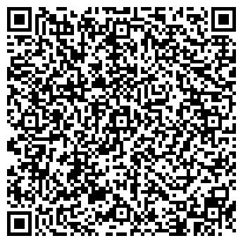 QR-код с контактной информацией организации ФРЕГАТ ДЕТСКО-ЮНОШЕСКИЙ ЦЕНТР