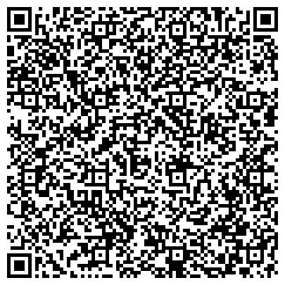 QR-код с контактной информацией организации ХОББИ-ЦЕНТР ЦЕНТР ТВОРЧЕСКОГО РАЗВИТИЯ И ГУМАНИТАРНОГО ОБРАЗОВАНИЯ