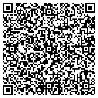 QR-код с контактной информацией организации ЦЕНТР ДЕТСКОГО РАЗВИТИЯ