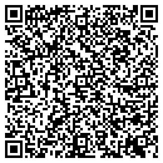 QR-код с контактной информацией организации ЯУ 114/1