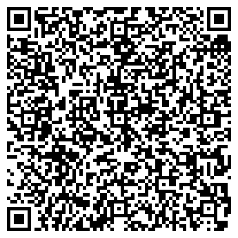 QR-код с контактной информацией организации ТОМСКИЙ ОБЛАСТНОЙ СУД