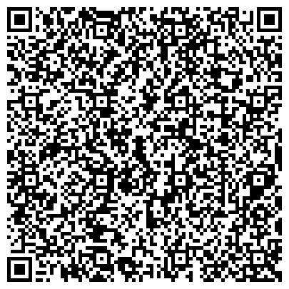 QR-код с контактной информацией организации СЛУЖБА СУДЕБНЫХ ПРИСТАВОВ ТОМСКОЙ ОБЛАСТИ