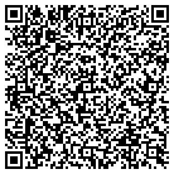 QR-код с контактной информацией организации БТА БАНК