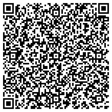 QR-код с контактной информацией организации МЧС ГПС РОССИИ УЧЕБНЫЙ ПУНКТ