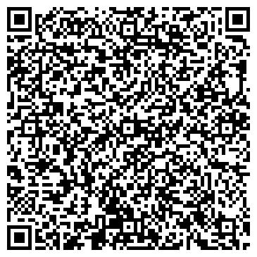 QR-код с контактной информацией организации № 16 СПЕЦИАЛЬНАЯ ЧАСТЬ ОПОРНЫЙ ПУНКТ