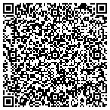 QR-код с контактной информацией организации КРЕСС В.М. ГУБЕРНАТОРА ИЗБИРАТЕЛЬНЫЙ ШТАБ