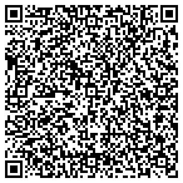 QR-код с контактной информацией организации АГЕНТСТВО КОНТРОЛЯ И МОНИТОРИНГА ОКРУЖАЮЩЕЙ СРЕДЫ