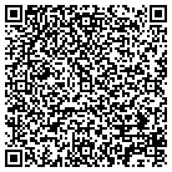 QR-код с контактной информацией организации ИНТРОСКОПИИ ТПУ НИИ