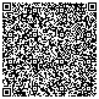 QR-код с контактной информацией организации КЕДР КОМБИНАТ СИБИРСКОГО ОКРУЖНОГО РОССИЙСКОГО АГЕНТСТВА ПО ГОСУДАРСТВЕННЫМ РЕЗЕРВАМ