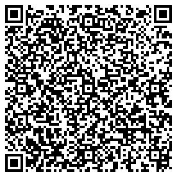 QR-код с контактной информацией организации ОГОНЬ И ЭКОЛОГИЯ ГП