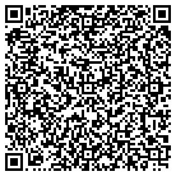 QR-код с контактной информацией организации ТОМСКГЕОМОНИТОРИНГ РЦ