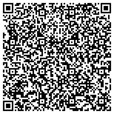 QR-код с контактной информацией организации ЦЕНТР ПО ОКАЗАНИЮ РАБОТ И УСЛУГ ПРИРОДООХРАННОГО НАЗНАЧЕНИЯ