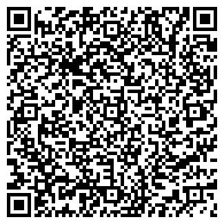 QR-код с контактной информацией организации АВТОДВОР СТО