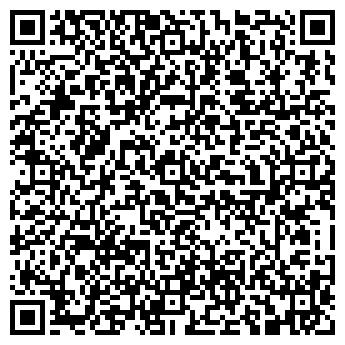 QR-код с контактной информацией организации АВТОКОМ АВТОМАСТЕРСКАЯ