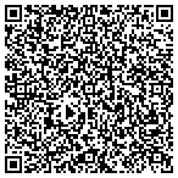QR-код с контактной информацией организации АВТОМЕХАНИК АВТОРЕМОНТНАЯ МАСТЕРСКАЯ