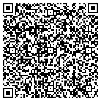 QR-код с контактной информацией организации АВТОРЕЙД ИП НОСКОВ А.Е.