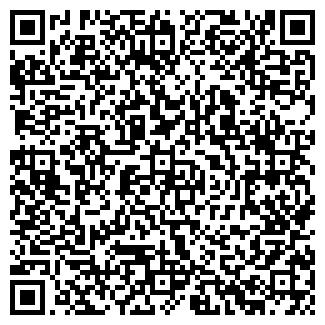 QR-код с контактной информацией организации ГИДРОМАШ ОАО