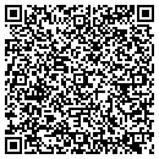 QR-код с контактной информацией организации АВТОСКАН