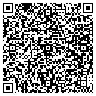 QR-код с контактной информацией организации АЗАРИЯ