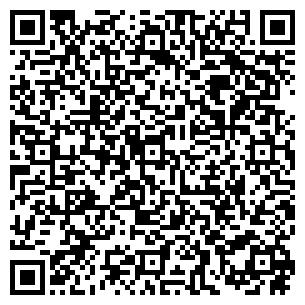 QR-код с контактной информацией организации АЗК