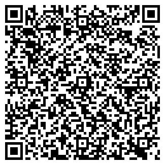 QR-код с контактной информацией организации АТВ АВТО