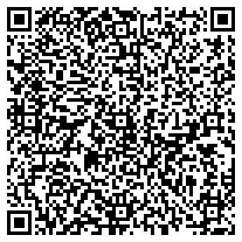 QR-код с контактной информацией организации БОРОДИН С. Ф. ЧП ГАРАЖНЫЙ БОКС