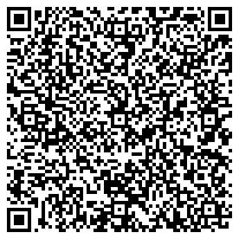 QR-код с контактной информацией организации ВИРАЖ АВТОРЕМОНТ