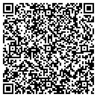 QR-код с контактной информацией организации ГАММА-КОЛОР