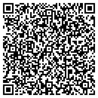 QR-код с контактной информацией организации ДИЗЕЛЬ ТРАНССИБ