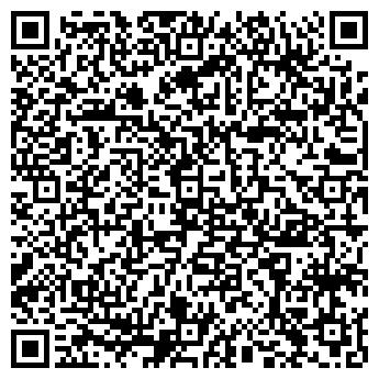 QR-код с контактной информацией организации ДИЗЕЛЬАВТОГАЗСЕРВИС