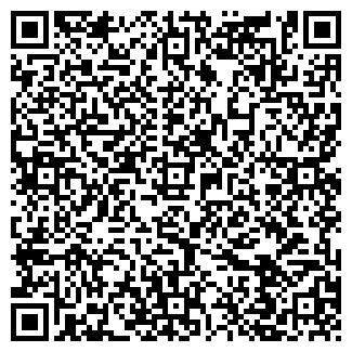 QR-код с контактной информацией организации ИМПЕРИЯ ШИН