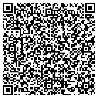 QR-код с контактной информацией организации МАСТЕР АВТОРЕМОНТНЫЙ САЛОН
