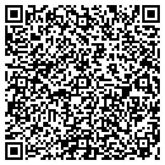 QR-код с контактной информацией организации МИРАЖ-АВТО