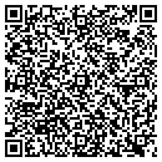 QR-код с контактной информацией организации ММР АВТО