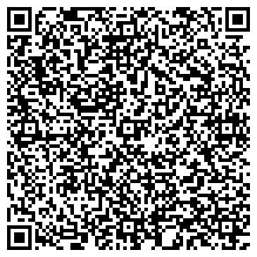 QR-код с контактной информацией организации МОСКВИЧ-СЕРВИС СТАНЦИЯ ТЕХНИЧЕСКОГО ОБСЛУЖИВАНИЯ
