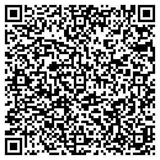 QR-код с контактной информацией организации МЭЛТ-АВТО