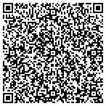 QR-код с контактной информацией организации НА ЕНИСЕЙСКОЙ АВТОЦЕНТР ЕВРОПА ЛТД