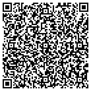 QR-код с контактной информацией организации НА КОМСОМОЛЬСКОМ АВТОЦЕНТР