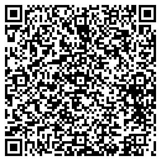 QR-код с контактной информацией организации ОДИН-Т