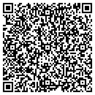 QR-код с контактной информацией организации ОСИПОВ А. В. ЧП
