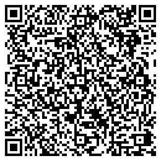 QR-код с контактной информацией организации ПАНШЕР