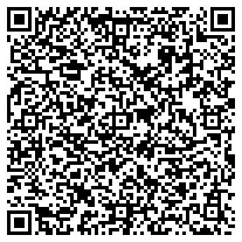QR-код с контактной информацией организации ПОЛИМЕР-СЕРВИС ЛТД