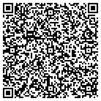 QR-код с контактной информацией организации ВЕСТА БАНК