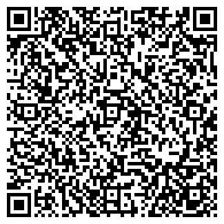 QR-код с контактной информацией организации МЭЙБИ ЧУП