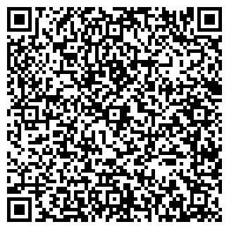 QR-код с контактной информацией организации РТП ТРО ОО ВОИ