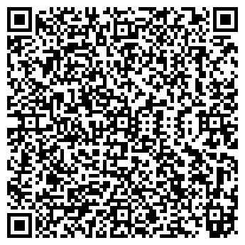 QR-код с контактной информацией организации РУБИН АВТОМАСТЕРСКАЯ