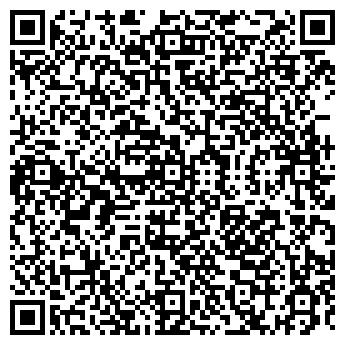 QR-код с контактной информацией организации РУШКОВ Р. В. ЧП